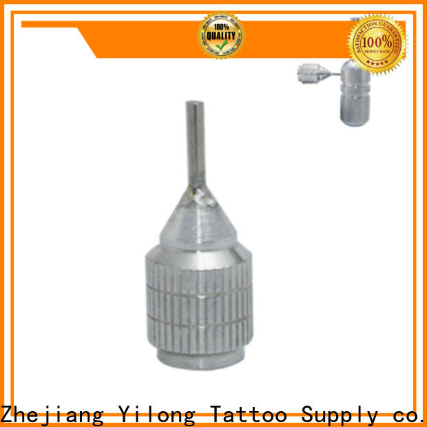 Top tattoo parts 20mm20g factory for tattoo accessories
