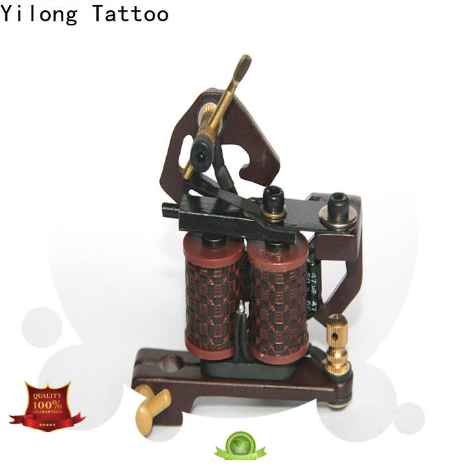 Yilong level tattoo power machine suppliers for tattoo machine