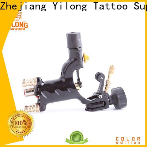 Yilong Custom new rotary tattoo machine manufacturers for tattoo machine