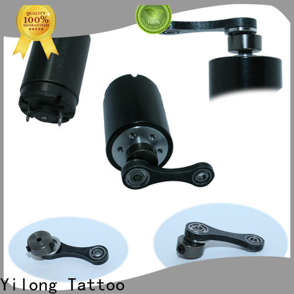 Yilong Custom tattoo machine parts wholesale factory for tattoo