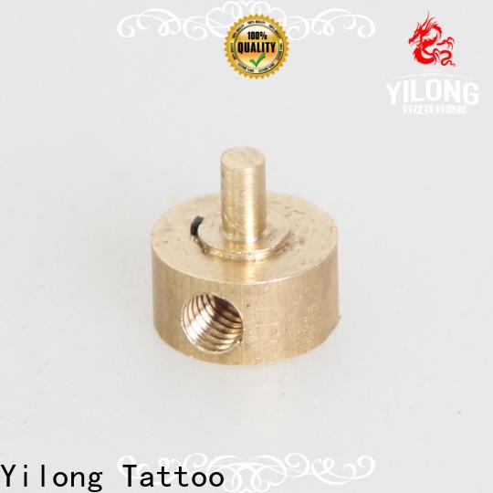 Yilong screw tattoo machine parts wholesale for sale for tattoo machine