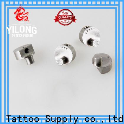 Yilong coreless tattoo machine parts wholesale manufacturers for tattoo machine