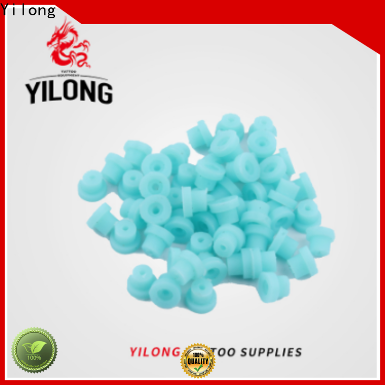 Yilong needle disposable tattoo tubes wholesale suppliers for tattoo accessories
