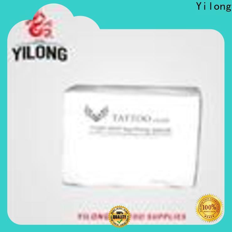 Yilong Top disposable tattoo needle cartridge company for tattoo machine