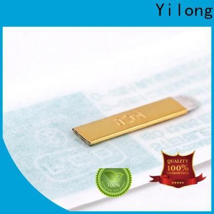 Yilong Latest Permant Makeup company