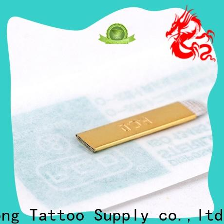 Yilong New Permant Makeup suppliers