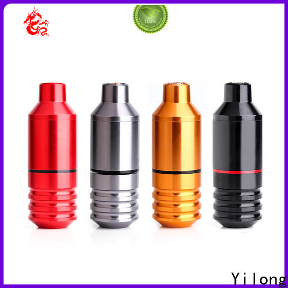 Yilong Custom Tattoo Pen for business for tattoo