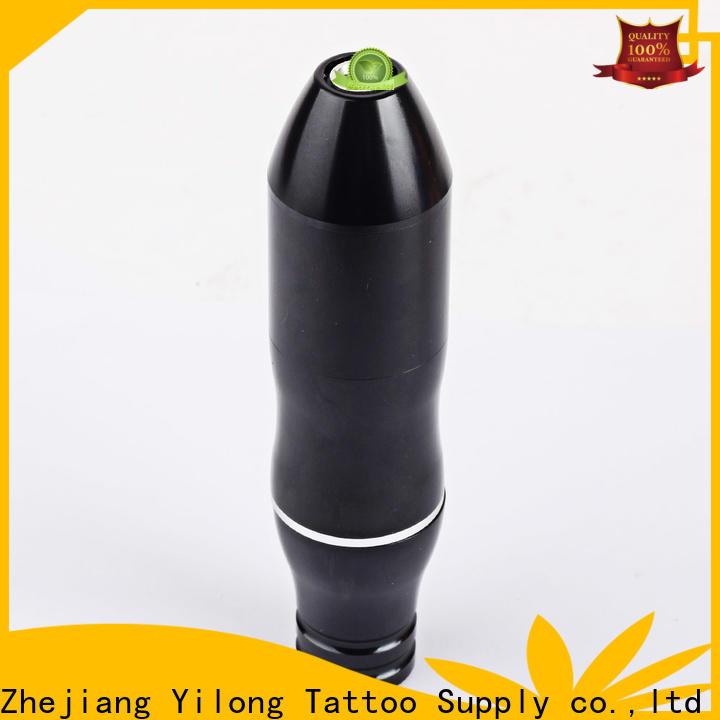 Yilong tattoo Tattoo Pen factory for tattoo